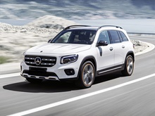 Mercedes-Benz GLB 5d
