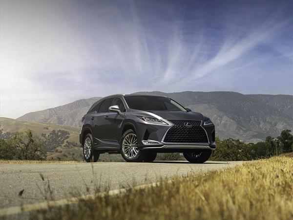 Lexus RX-serie