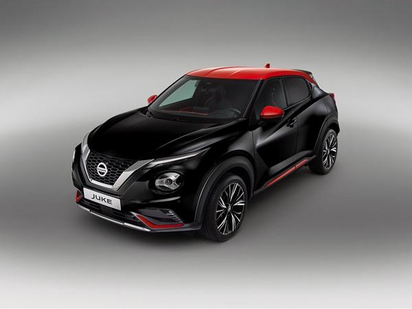 Nissan Juke 1.0digt business edition 86kW