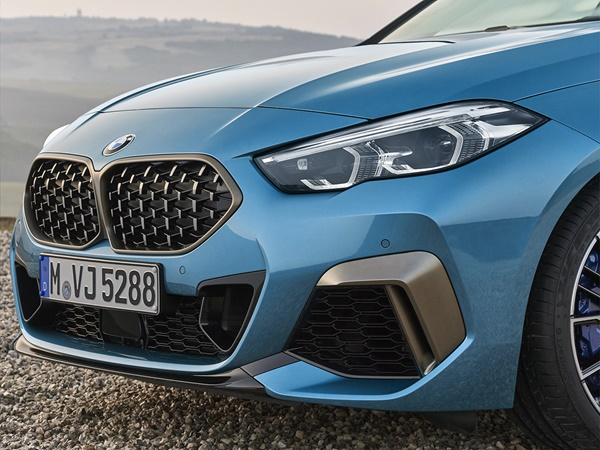 BMW 2-Gran Coupe