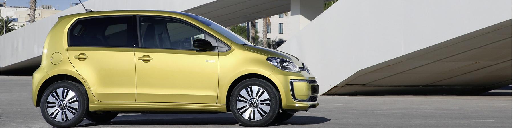 Volkswagen up! 32.3kWh 221 km actieradius