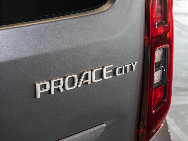 Toyota PROACE City Verso 1.2t long cool comfort 7p 81kW