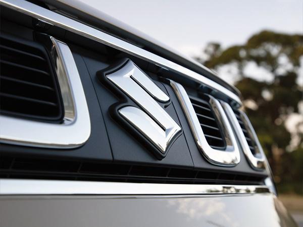 Suzuki Ignis 1.2 mhev select 61kW cvt aut