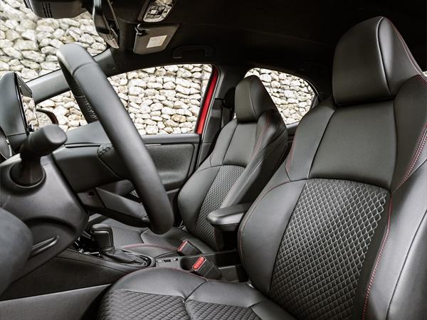 Toyota Yaris 1.5vvti active 92kW