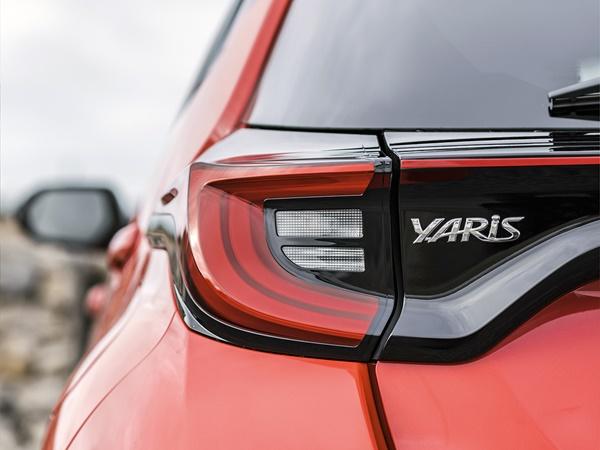 Toyota Yaris 1.5vvti style 92kW