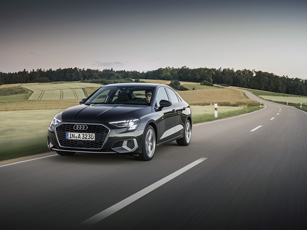 Audi A3 30tdi edition one 85kW