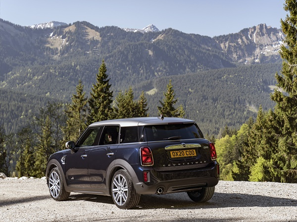 Mini Countryman 1.5 cooper 100kW