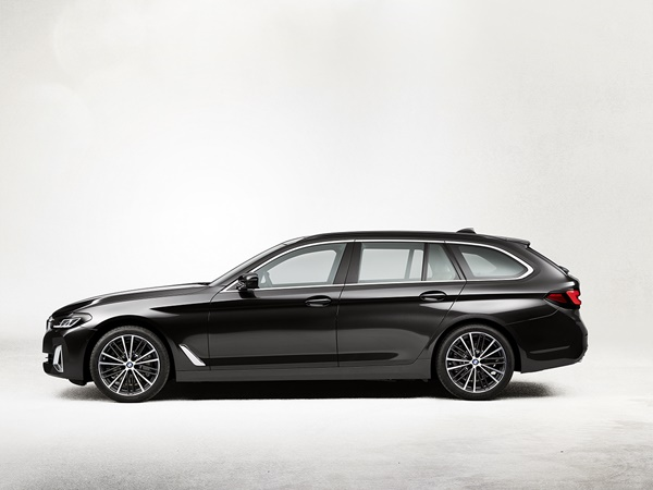 BMW 5-touring 540d mhev executive xdrive 258kW aut