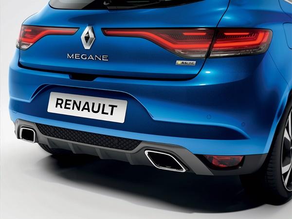 Renault Mégane 1.3tce business zen 103kW euro6.2 edc aut