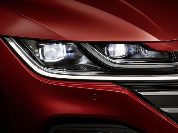 Volkswagen Arteon 2.0tdi r-line business+ 147kW dsg-7 aut