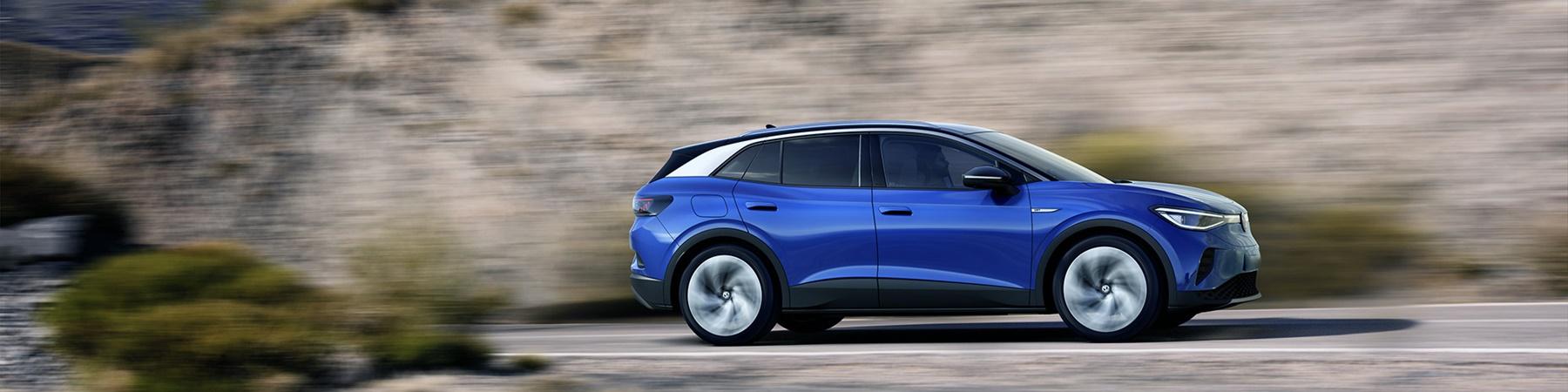 Volkswagen ID.4 52kWh 292 km actieradius