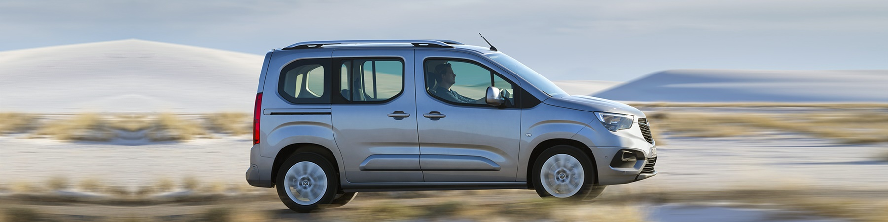 Opel Combo Life 50kWh 238 km actieradius