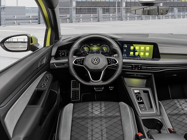 Volkswagen Golf variant 1.5tsi style 96kW