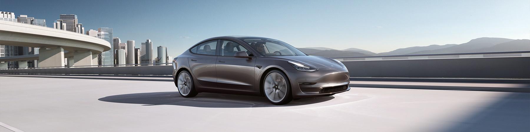 Tesla Model 3 76kWh 482 km actieradius