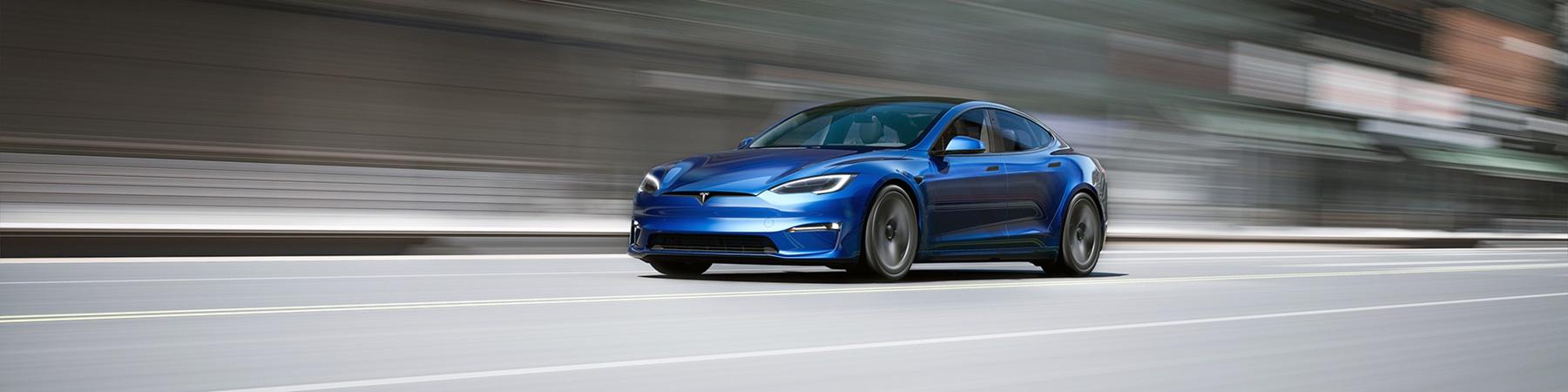 Tesla Model S 90kWh 564 km actieradius