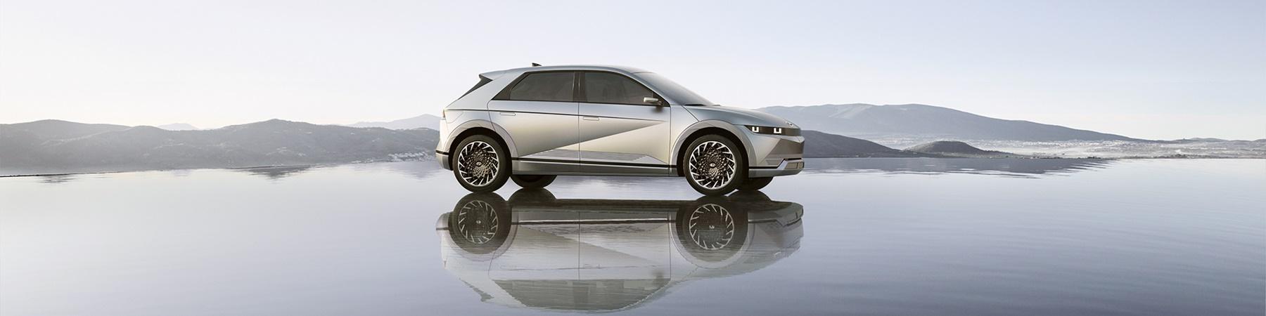 Hyundai IONIQ 5 58kWh 326 km actieradius