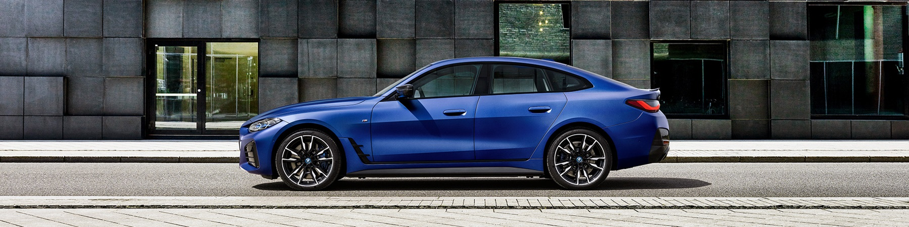 BMW i4 83.9kWh 434 km actieradius