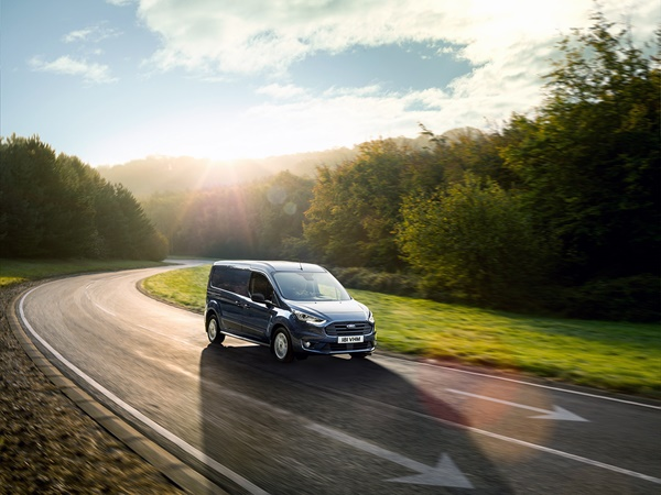Ford Transit Connect 1.0 l1 ecoboost trend 74kW