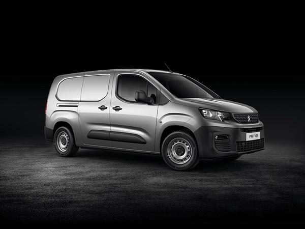 Peugeot Partner 1.5hdi 1000 premium 55kW