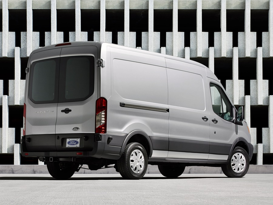 Ford Transit 2.0tdci 290 l2h2 ambiente 77kW euro6.2