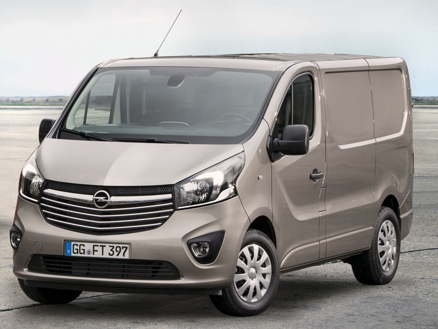 opel vivaro 2700 l1h1 selection 70kw euro6 roetf. Black Bedroom Furniture Sets. Home Design Ideas