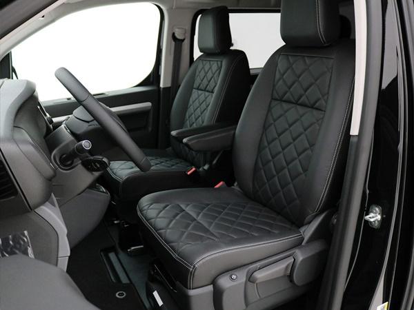 Toyota ProAce 1.6d long worker comfort 70kW