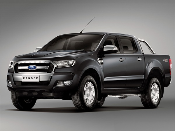 Ford Ranger 2.2tdci xl super cab 4x4